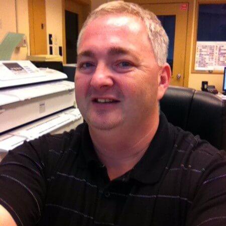Steve Hensley